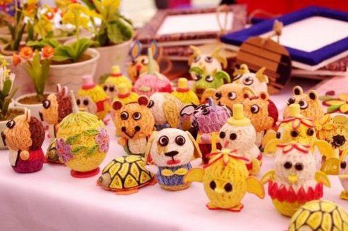 ý tưởng kinh doanh - bán đồ handmade