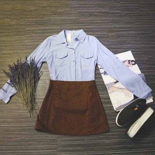 ý tưởng kinh doanh - bán quần áo online