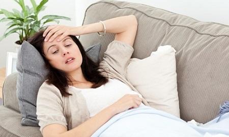 Chứng mất ngủ có thể xảy ra với bất cứ ai