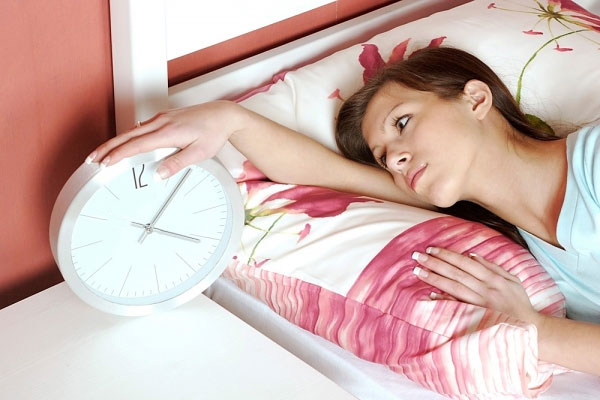 Mất ngủ có thể là biểu hiện của nhiều căn bệnh nguy hiểm
