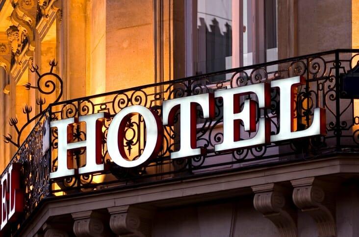 các ngành nghề kinh doanh có điều kiện hiện nay - kinh doanh khách sạn