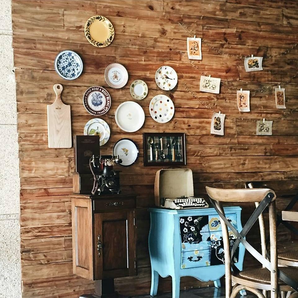 kinh doanh quán cà phê cần những gì