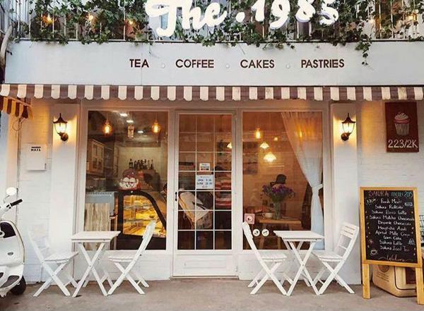 kinh doanh quán cafe có lãi không