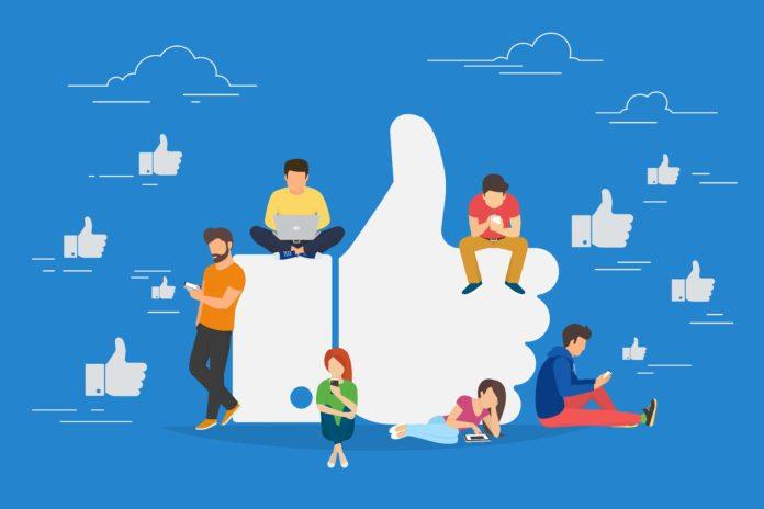 Tương tác facebook là gì?