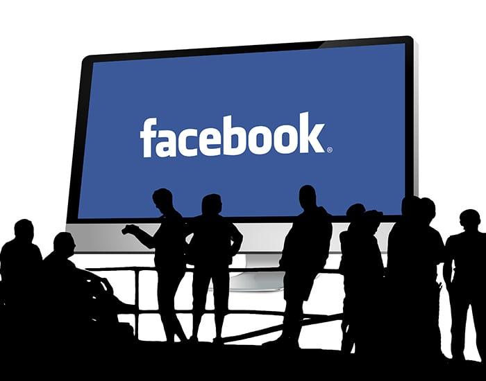 Cách tăng tương tác facebook cá nhân