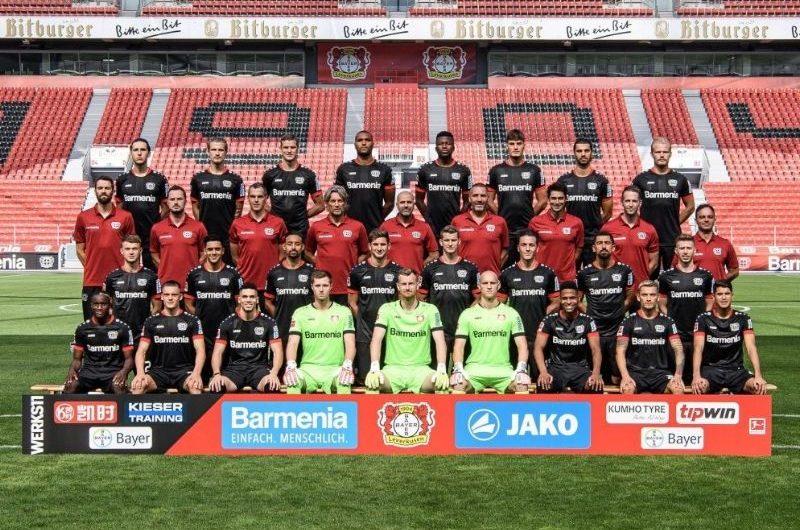Nhận định đội hình của Bayer Leverkusen tham gia Bundesliga 2020/21