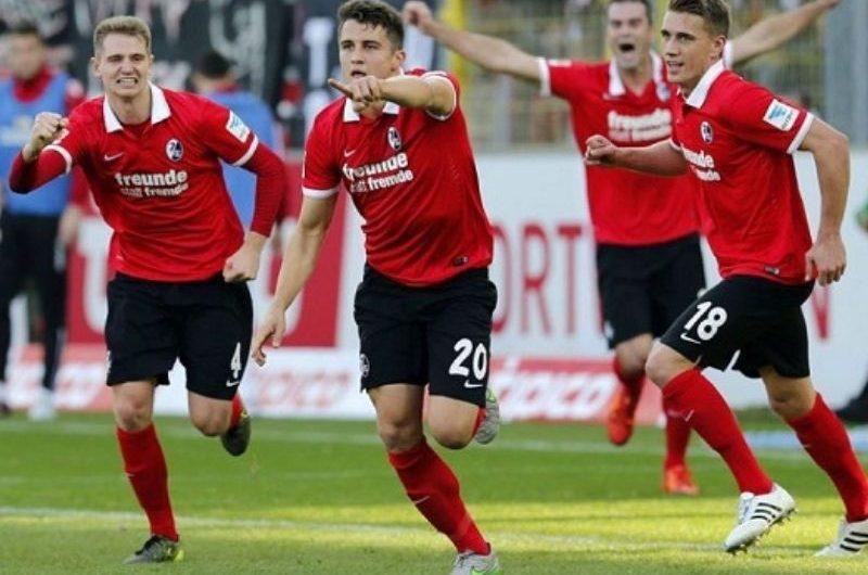Tổng hợp những thông tin chi tiết về câu lạc bộ bóng đá Freiburg