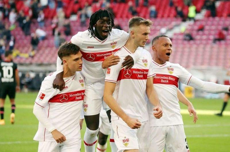 Danh sách những cầu thủ của Stuttgart đã gặt hái thành công sau khi rời đội bóng