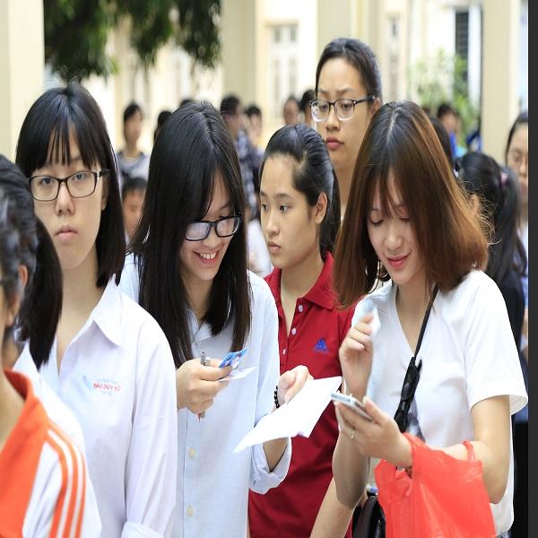Nhiều trường xét tuyển lạ trong năm 2018