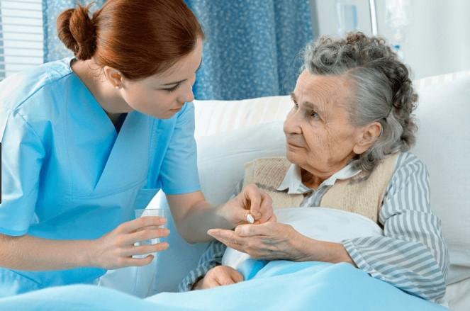 Học điều dưỡng là lựa chọn đúng đắn