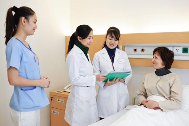 Những thay đổi của y tế Việt Nam sau khi hội nhập với nền kinh tế thế giới