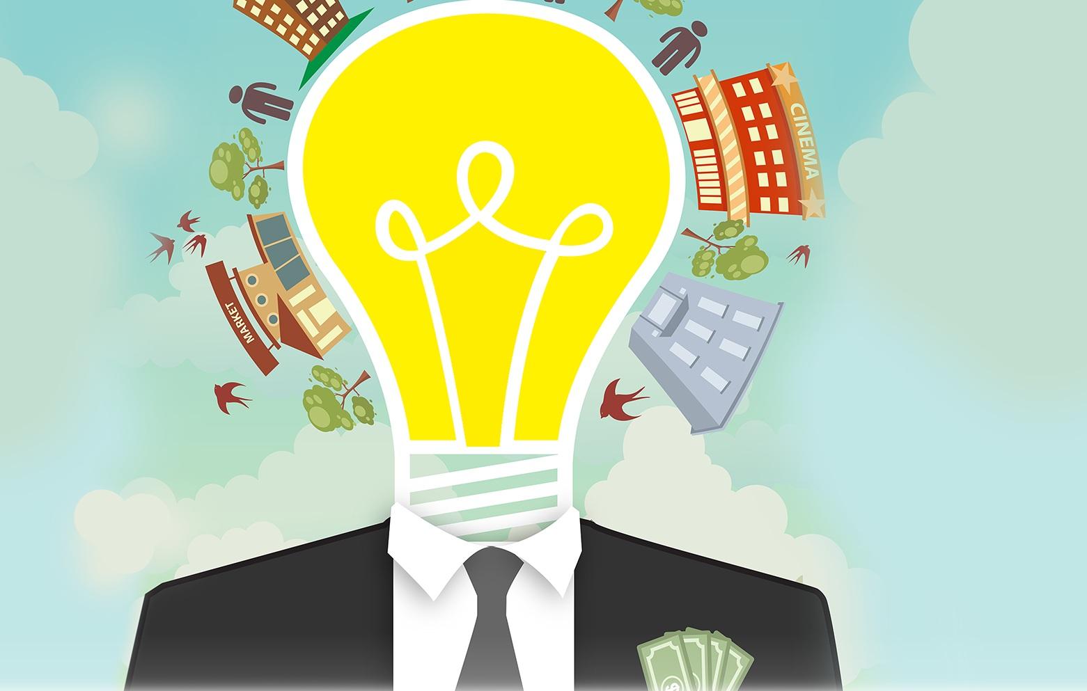 8 gợi ý cho công việc kinh doanh không cần vốn