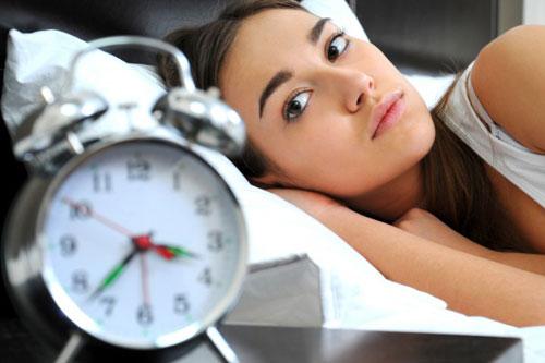 Tổng hợp những mẹo vặt chữa mất ngủ