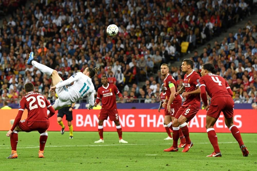 Tiểu sử Gareth Bale, sự nghiệp thi đấu bóng đá chuyên nghiệp