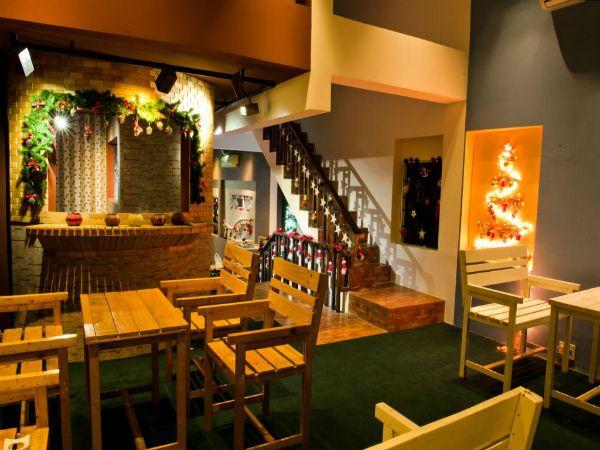 Chia sẻ kinh nghiệm: Kinh doanh quán cà phê cần những gì?