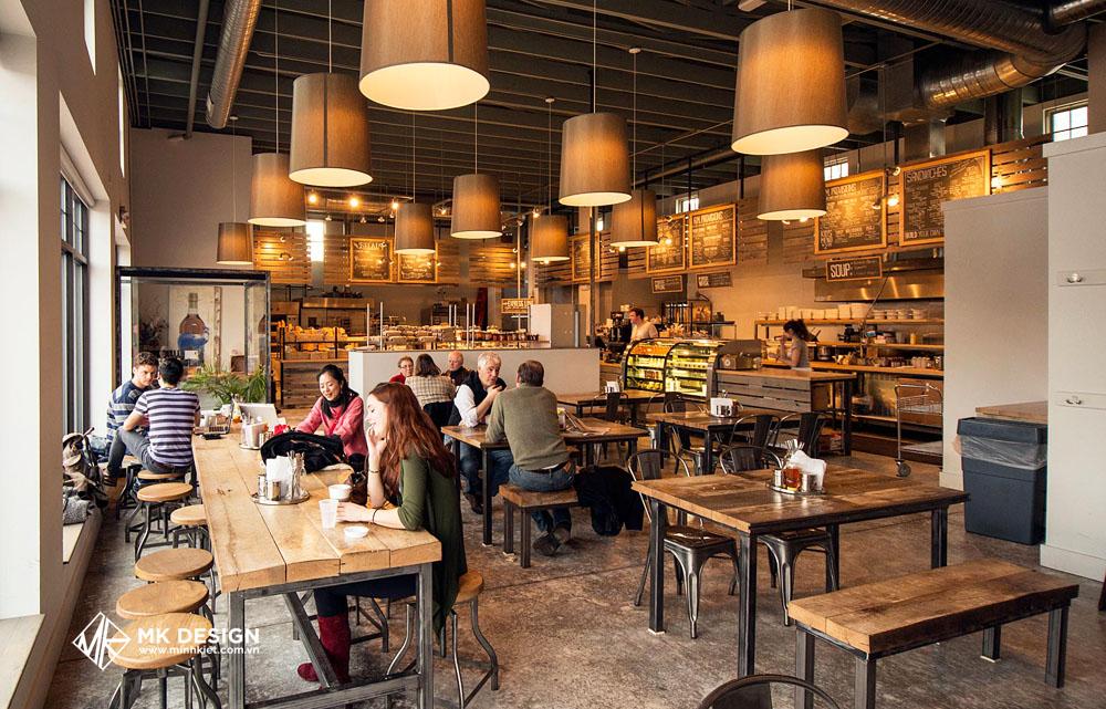 Kinh doanh quán cafe có lãi không? Làm thế nào để thu hồi vốn nhanh
