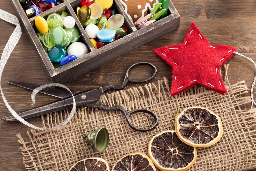 Đồ handmade, mặt hàng online bán chạy