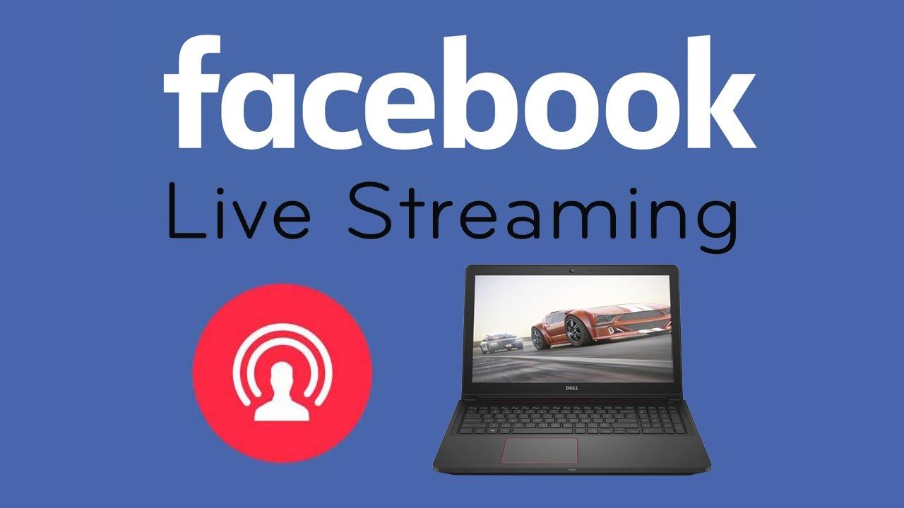 Tổng hợp các ứng dụng live stream trên facebook hay nhất