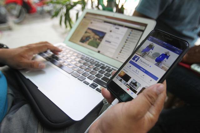Cách làm tăng lượt theo dõi trên facebook