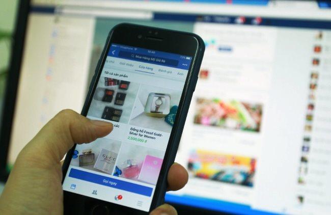 Cách để tăng lượt theo dõi trên facebook