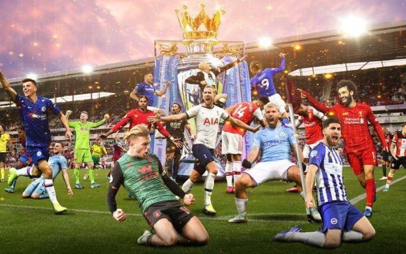 Những dự đoán Premier League 2020/21 của nhà cái uy tín