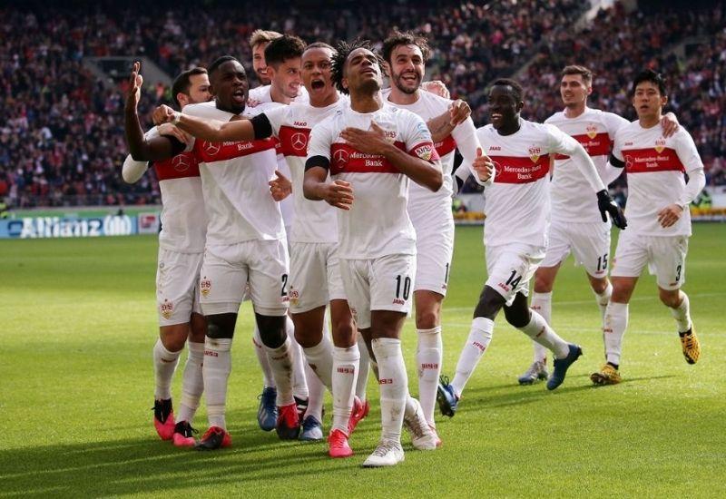 Thông tin về câu lạc bộ bóng đá Union Berlin – Đại bàng Đức Ober Schoneweide