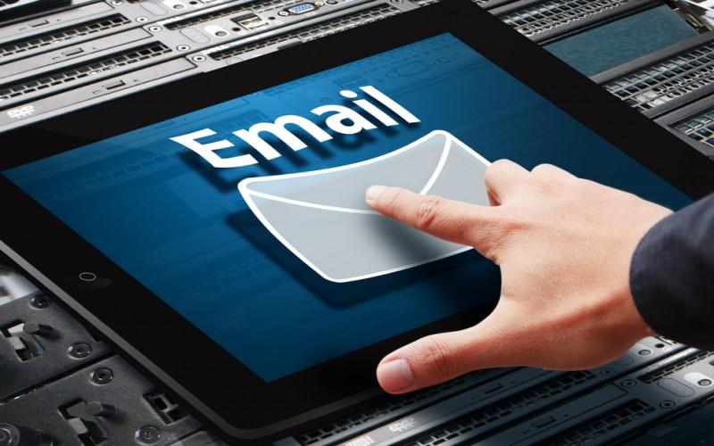 Đừng quên gửi mail cảm ơn cho khách hàng